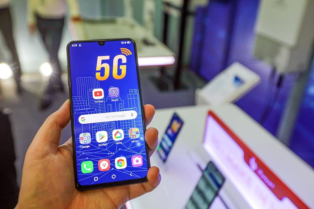Vietnam ready to commercialize 5G by 2021