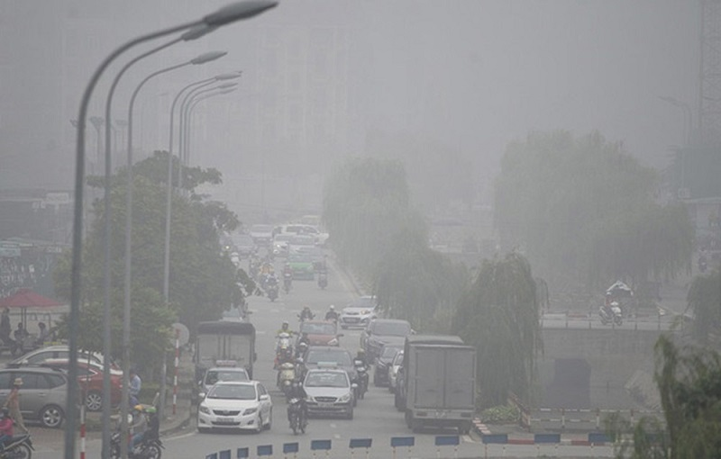 Hanoi targets to cut greenhouse gas emissions by 15% in 2030