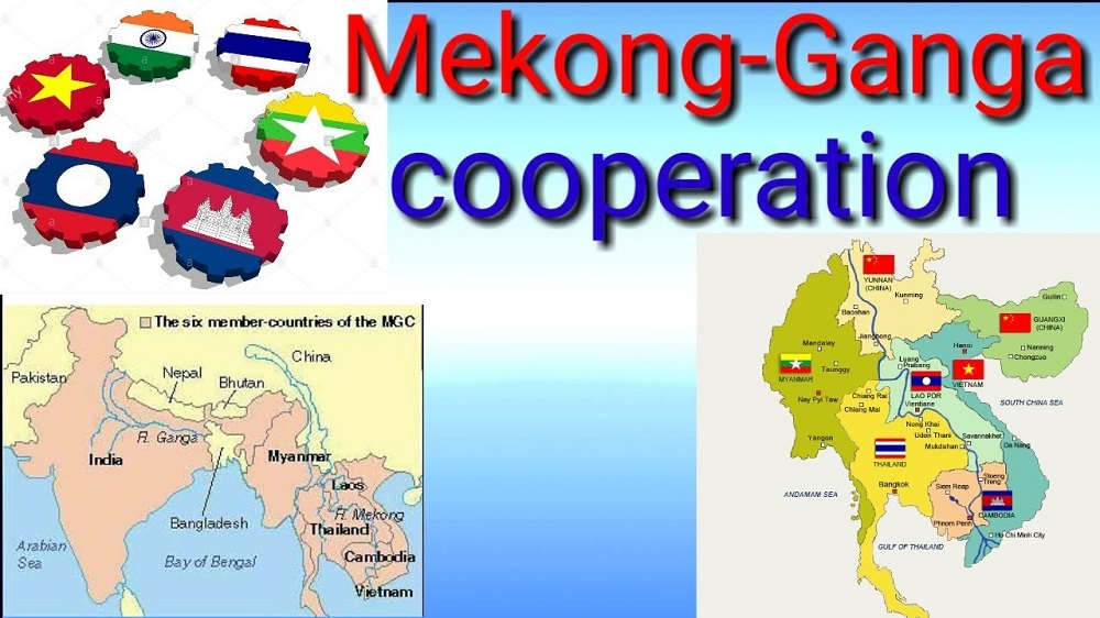 Mekong-Ganga Cooperation shows India's extended assistance to regional countries