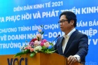 VCCI names 3 pillars as driving forces for Vietnam economy