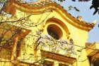 Urgent conservation of old French villas in Hanoi - Part 1: A series of works damaged