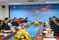 Vietnam and the US cooperate to tackle illegal transshipment