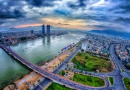 UNDP aids Danang in building smart and green city