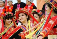 Hanoi to host serial activities to honor Vietnamese ethnic groups' cultural quintessence