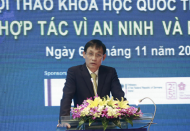 Maintaining peace in South China Sea requires int'l efforts: Vietnamese diplomat