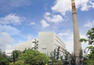 One oil-fired power plant in Vietnam upgraded into LNG-fueled generator