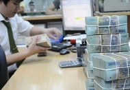Vietnam parliament approves state budget deficit of 3.44% of GDP for 2020