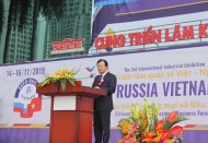 Room for Vietnam-Russia trade growth remains large: Deputy PM