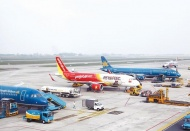 Vietnam raises cap on foreign ownership at domestic airlines to 34%