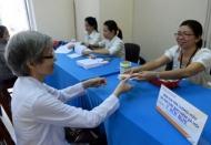 Vietnam parliament okays to raise retirement age