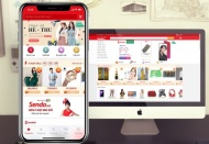 Vietnam's e-commerce retailer Sendo bags US$61 million in series C funding