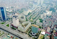 Vietnam c.bank tightens real estate lending