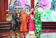 Vietnamese most preferred TV show in Tet holiday may stop airing