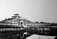 On exhibition 19th century Hanoi Citadel documents