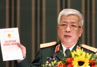 Vietnam releases defense white paper, reaffirming no military alliance