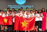 Hanoi to host IMSO for the first time