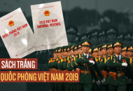 What's new in Vietnam 2019 Defense White Paper?