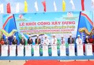 Thailand's EGATi kicks off US$2.4 billion coal-fired power project in Vietnam