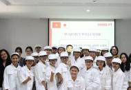 Japan-style business philosophy inspires Vietnam firms: Hanel PT