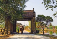 Hanoi heritages valuable for tourism education