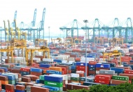 Vietnam trade surplus expands to US$9.1 billion in Jan-Nov
