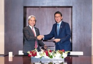 South Korea GS Energy to build 3,000MW LNG power plant in Vietnam