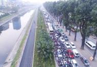 Hanoi plans more bridges crossing To Lich river