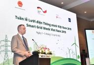 Smart Grid Week Vietnam 2019 demonstrates digitalization, flexibility of power system