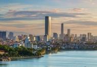 Hanoi aims 2020 GRDP growth of at least 7.5%
