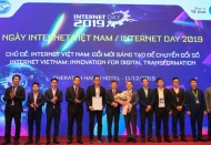 Innovation is key in Vietnam's digital transformation: Deputy minister