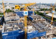 Vietnam's construction market struggles for sustainable growth