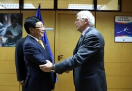 Vietnam one of most dynamic economies in Asia: European Commission VP