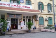 Hanoi hospital suspected of faking thousands of HIV test results