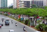 Hanoi is determined to protect environment