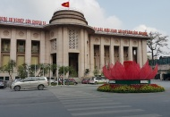 Vietnam banks' capital to remain weak after Basel II delay: Fitch Ratings