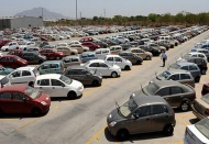 Vietnam's imported cars up 95% in Jan-Nov