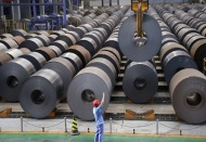 Vietnam's steel imports from India soar 245% in 11 months