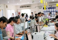 Vietnam's business formations rise to record high