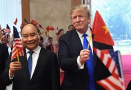 Vietnam wraps up stellar 2019 with visits of notable foreign dignitaries