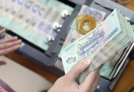 Vietnam's credit growth estimated at 13.7% in 2019