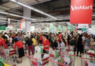 Masan holds 83.74% stake in Vingroup's retail arm after merger
