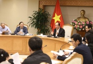 Vietnam PM to form task force for reforming business environment
