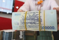 Vietnam c.bank's new circular to turn US$1.73 billion required reserves to loans