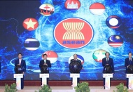 Cohesion and responsiveness: Key for ASEAN to capitalize on opportunities