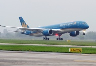 Vietnam Airlines reroutes flights amid Middle East unrest