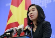 Vietnam to consult UN Security Council members on US-Iran conflict
