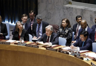 Security Council adopts statement urging member states to comply with UN Charter