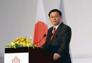 Vietnam expects Japan to be the best investor