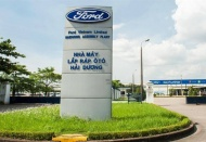 Ford invests extra US$82 million to expand Vietnam assembling plant