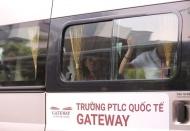 Trial on death of Hanoi first grader on school bus kicks off